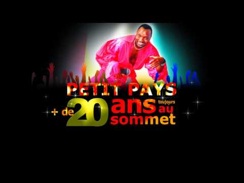 PETIT PAYS – BEST MIX by DJ Louda