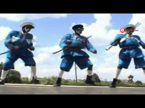 Kocho Kocho Zangalewa troupe – Zangalewa dance (comedy)