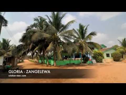 Gloria – Zangalewa (covered)