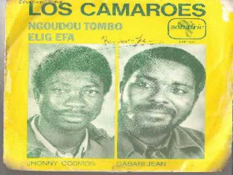 Los Camaroes – Elig Efa