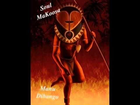 Soul Makossa – Manu Dibango