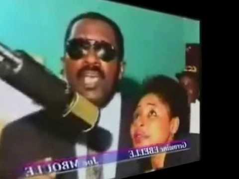 Makossa Nostalgie – compilation