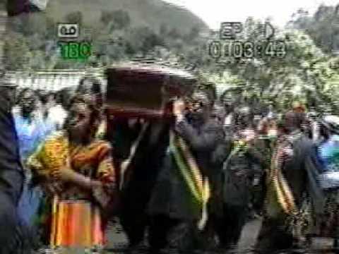 Ni Alfred Kwende – Tribute to Ma Rose Fru Ndi
