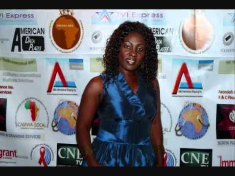 Anita Etta – Christmas in Yaounde