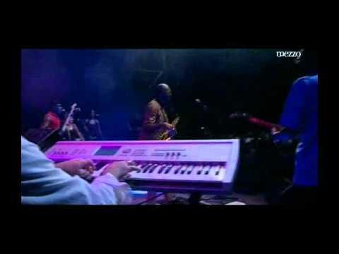 Manu Dibango – Soul Makossa in concert