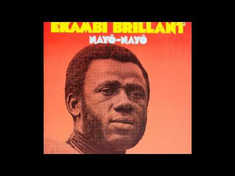 Ekambi Brillant – Moussoloki