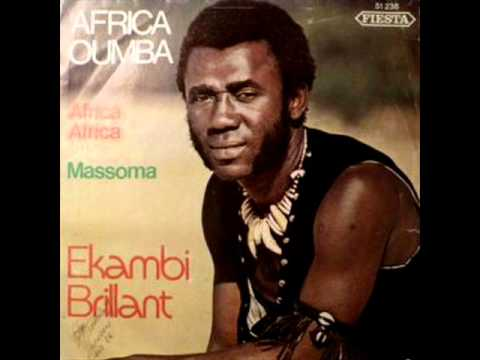 Ekambi Brillant – Aboki (1975)