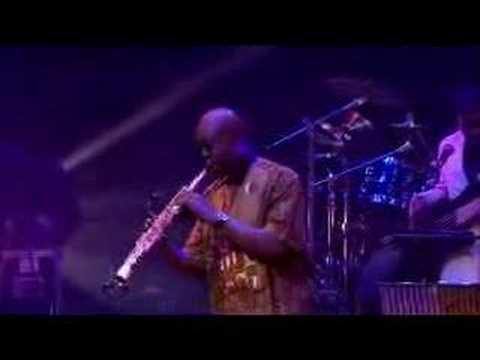 Manu Dibango – Lion of Africa