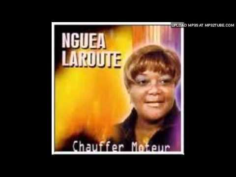 NGUEA LA ROUTE – Chauffer Moteur