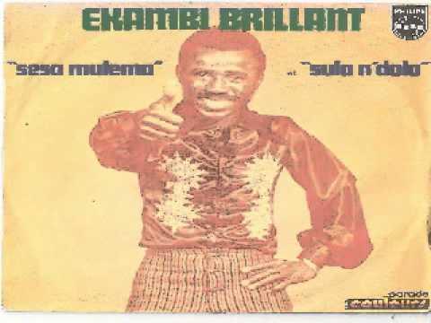 Ekambi Brillant – sesa Mulema – sula n'dolo