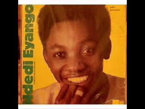 Ndedi Eyango – Pardonner Moi