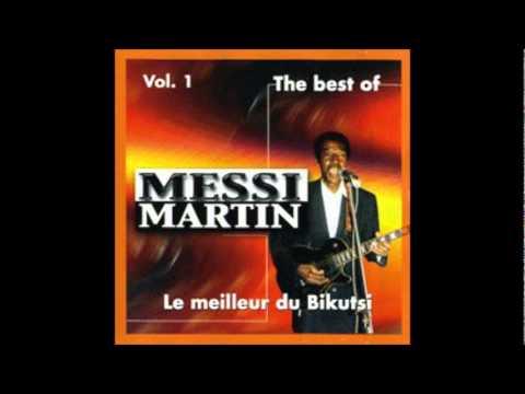 Messi Martin – Elig Effa