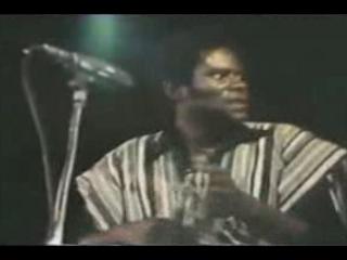 Manu Dibango – Soul makossa