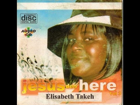ELIZABETH TEKEH – Jesus, Light Of The World