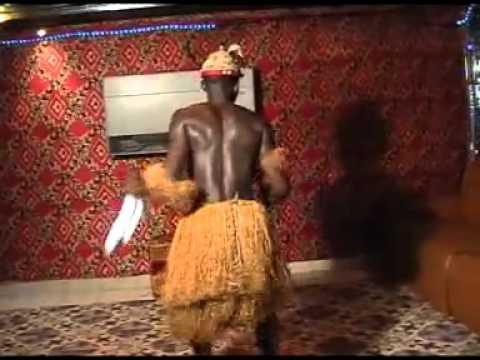 Bate Nico & Nkongho Regina – Monnayib Agwah Mkpana
