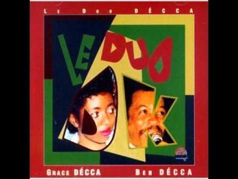 Ben Decca & Grace Decca – Nasengui Bobe