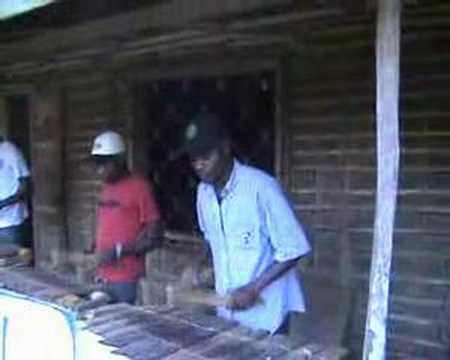 Kassa La Fam Band Zoetele – Balafon Music