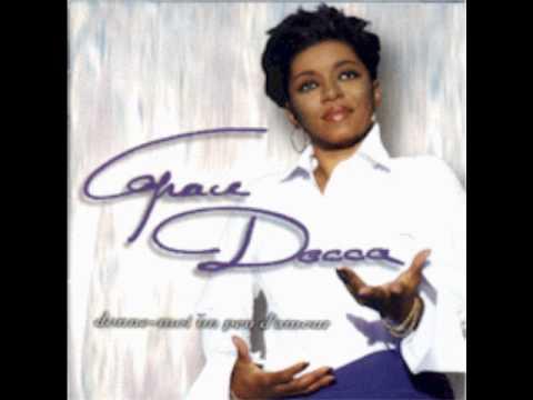 Grace Decca – Donne moi un peu D'amour