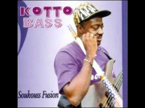 Kotto Bass – Africa Rumba