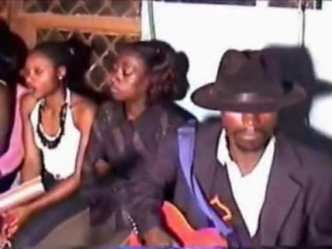 Ni Alfred Kwende – Achiweyitoh nini