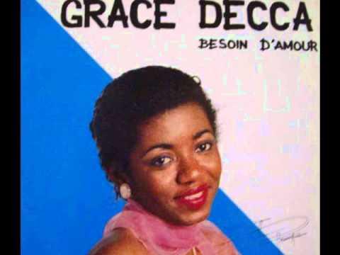 Grace Decca – Bwanga Bwam (1992)