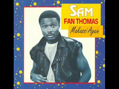 Sam Fan Thomas – Makassi Again (Hommage To Fela)