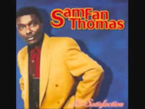 Sam Fan Thomas – African typic collection