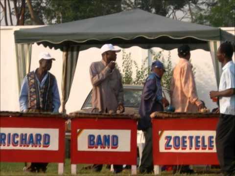 Richard Band de Zoetele – Mon a mo, Mon abum