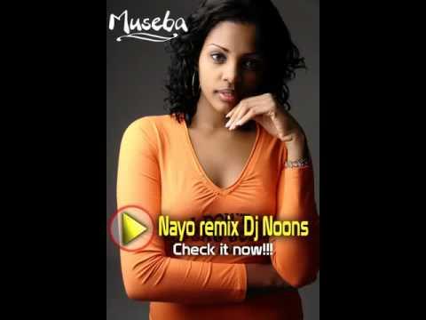 Museba – Remix Nayo slowly by DJ Noons
