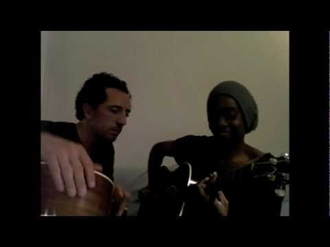 Irma & Gad Elmaleh – Isn't she lovely (cover)