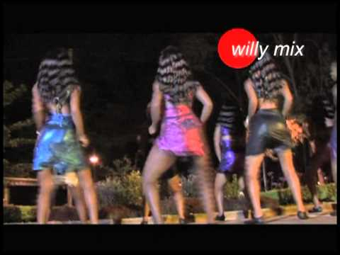 Willy Mix – Le Jocker Du Bikutsi Non Stop 2012