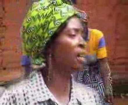 Gamun Martin – Akwa Kwa