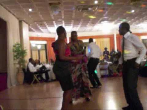 Sissy Dipoko – Asha wedding
