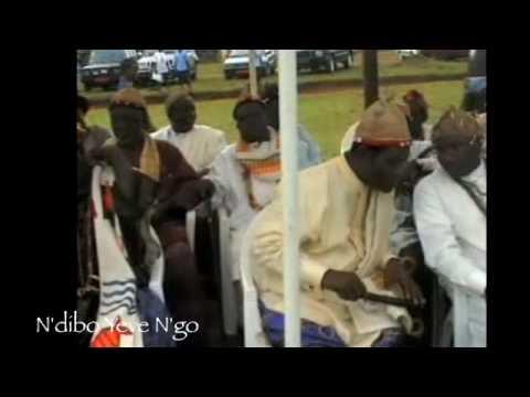 Bate Nico – Ndibo Yeve Ngo