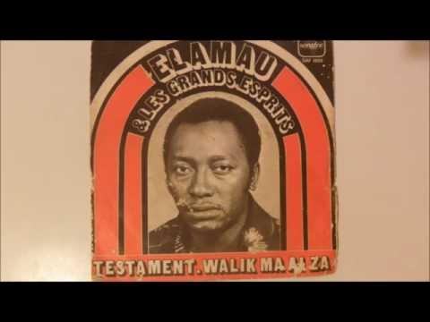 Elamau & les Grands Esprits – walik ma ai za