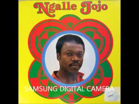 Ngalle Jojo – Bunya Bwam
