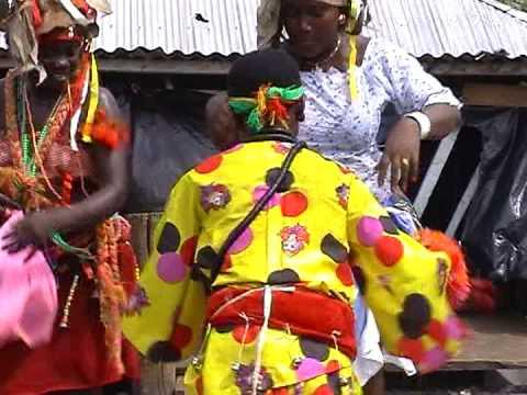 Bate Nico & Nkongho Regina – Ezoh Njom Akat