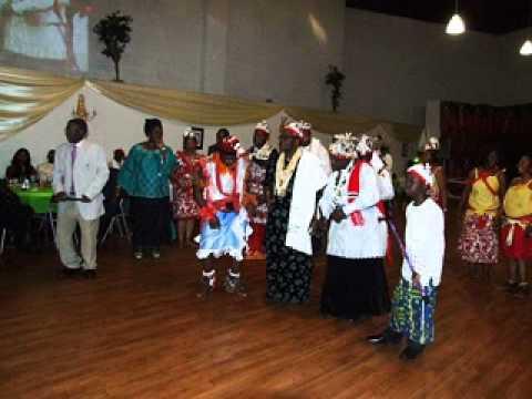 Ewohsende – Ayoyah (Manyu music)