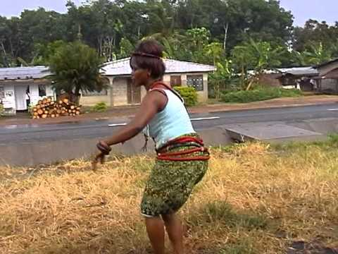 Bate Nico & Nkongho Regina – Sesekou Egbeareng