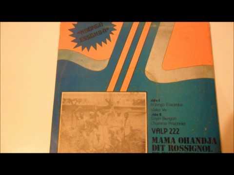 Mama Ohandja (dit Rossignol) – L'homme Prisonnier