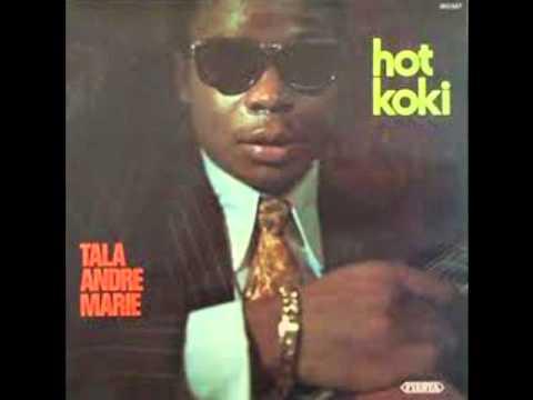 Andre Marie Tala – Hot Koki 1973