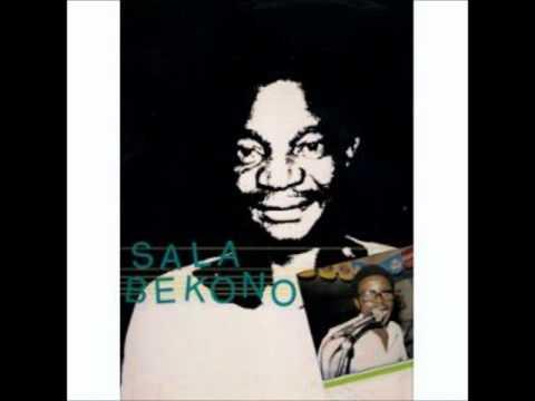 Sala Bekono – Osas