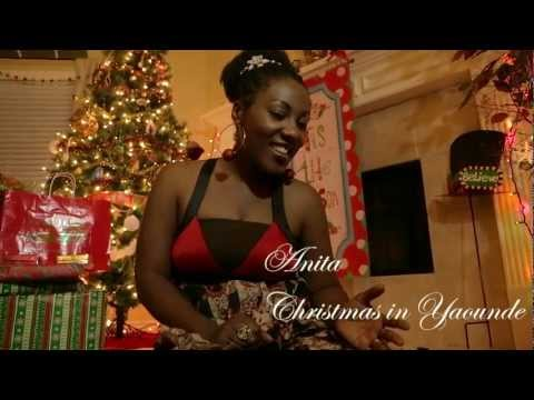 Anita Etta – Christmas in Yaounde (Gospel)
