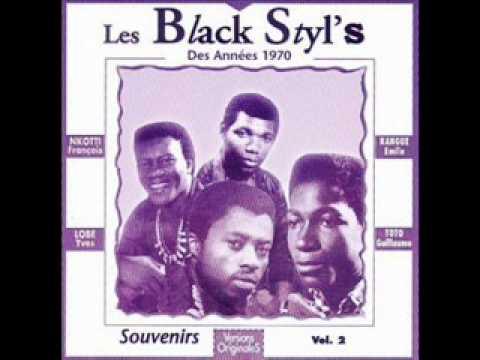Black Styl's – Ayo Mba (Audio)