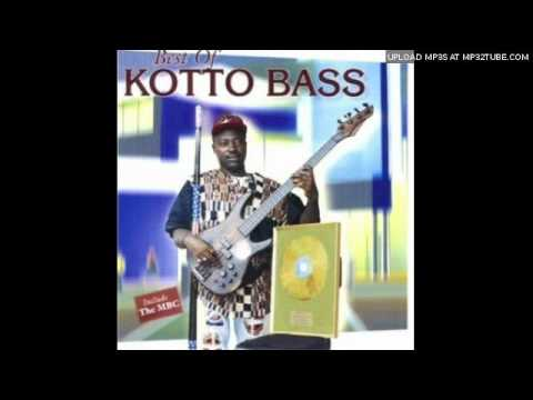KOTTO BASS – YES BAMENDA