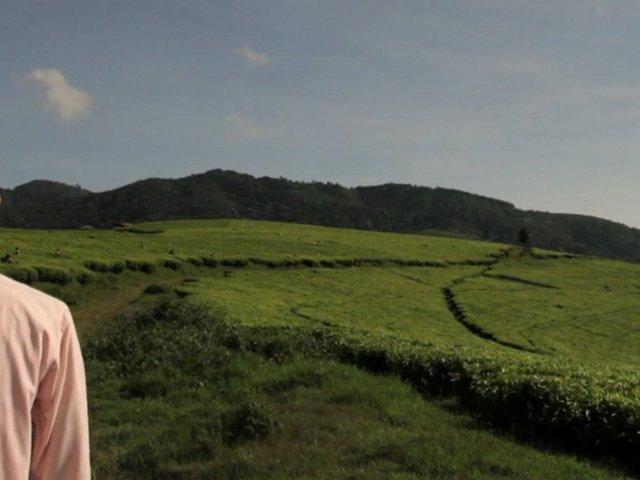 Gael Faye – Petit Pays – Tourné au Burundi 2011
