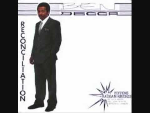 Ben Decca – Reconciliation