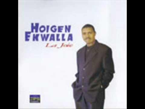 Hoigen Ekwalla – Mbembe Nyol'ango