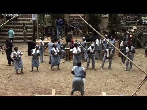 Ben Skin Dancers – Under the Volcano Festival