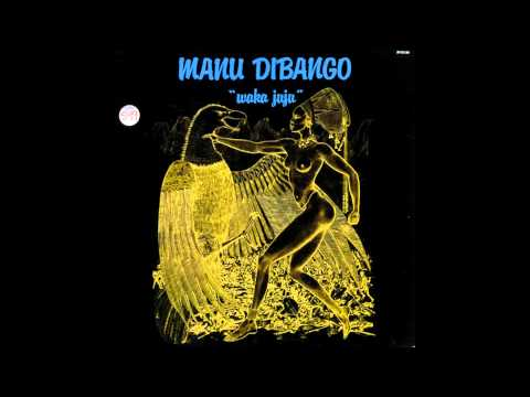 Manu Dibango – waka juju – Douala Serenade